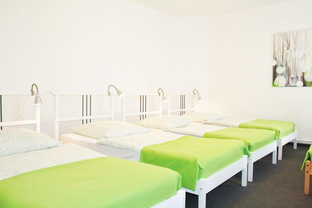"5-bett-wohnung"" pension bedpark in hamburg-altona • holidaycheck, Hause deko"