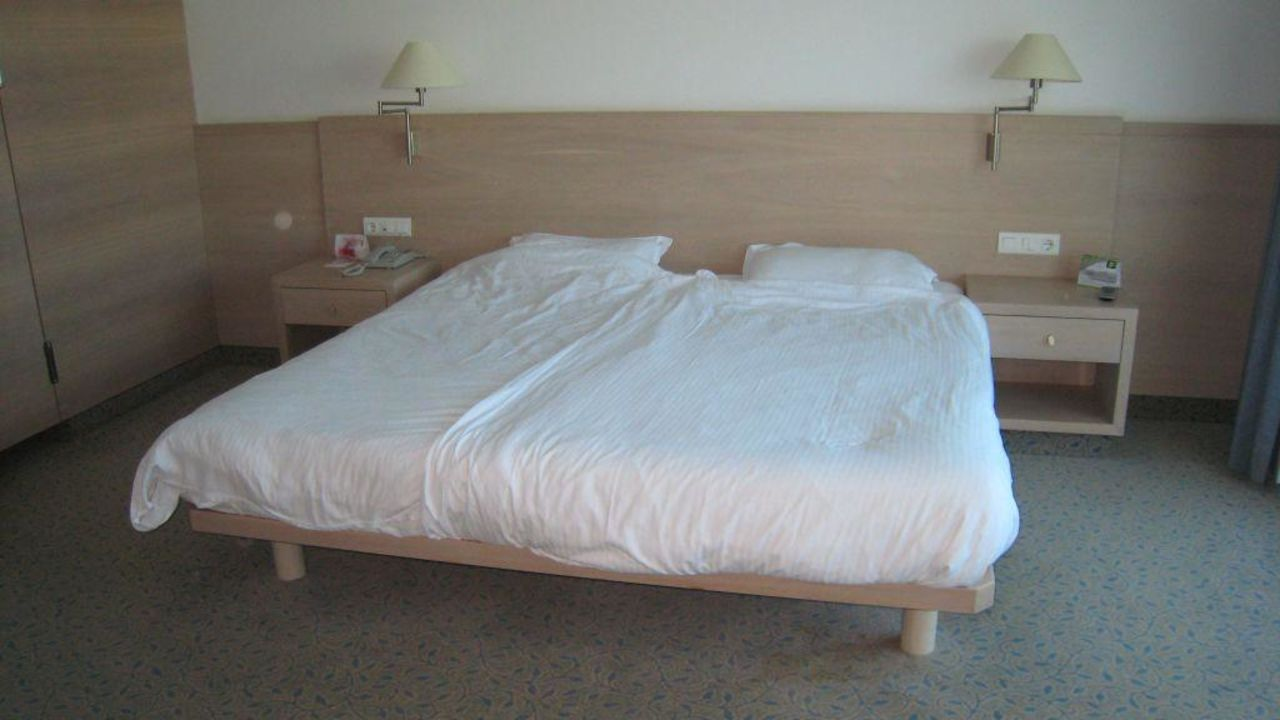 Chambre Hotel Concorde De Luxe Resort