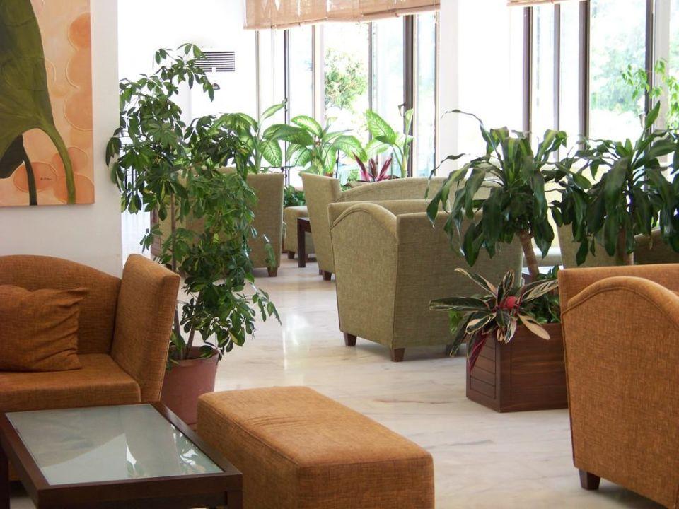 Hotel La Mer Art Larissa Art Beach Kemer
