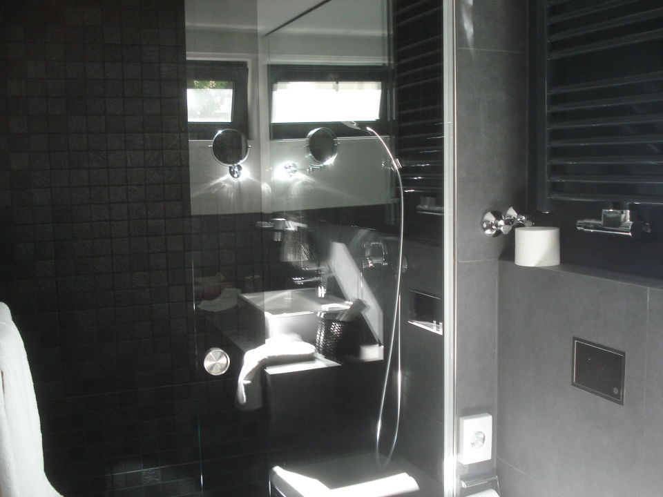 Bad Mit Begehbarer Dusche Hotel Bliss