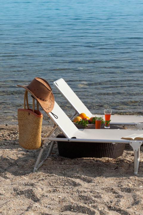 Strandgenuß Sun Residence