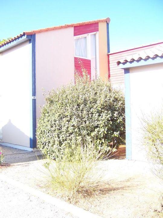 Haus für 6 Personen Maeva Residenz Club La Socanelle