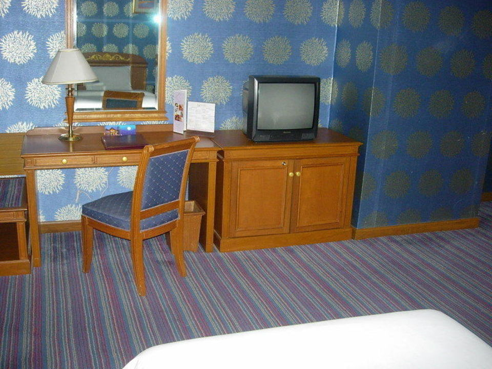 Zimmer Prince Palace Hotel