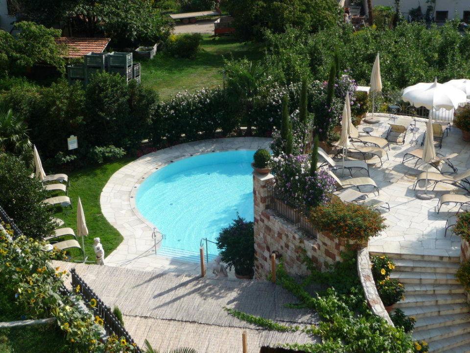 FKK-Bereich Luxury DolceVita Resort Preidlhof
