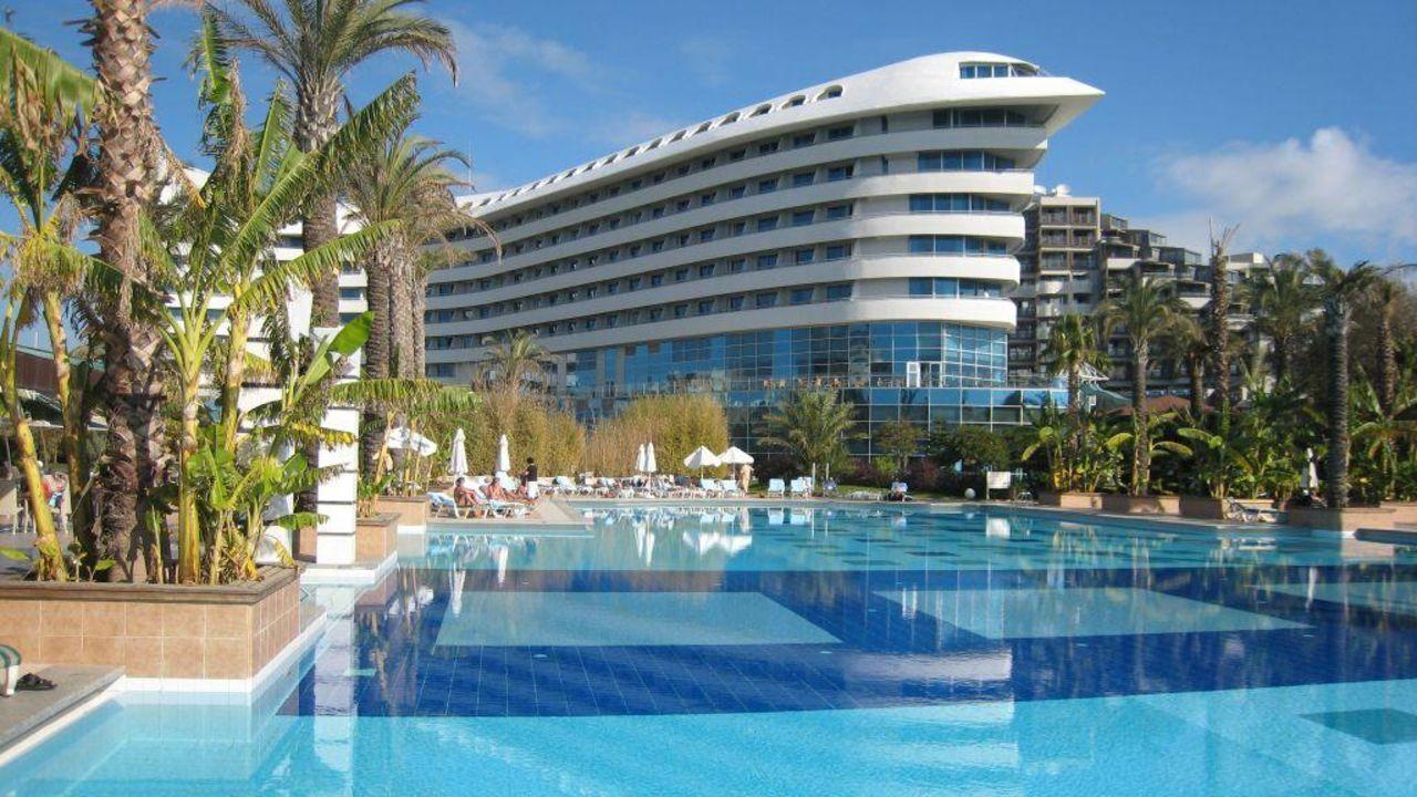 Hôtel Hotel Concorde De Luxe Resort
