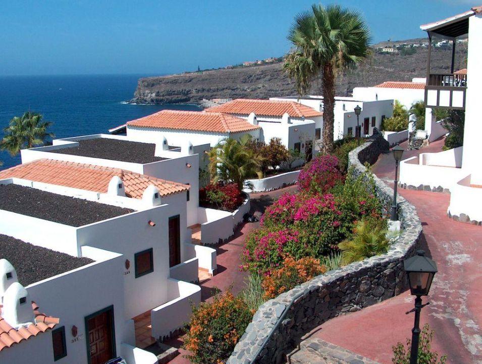 Hotel jardin tecina hotel jardin tecina playa de for Hotel jardin tecina la gomera