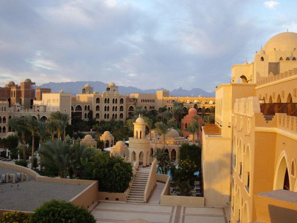 Hotelanlage Makadi Palace
