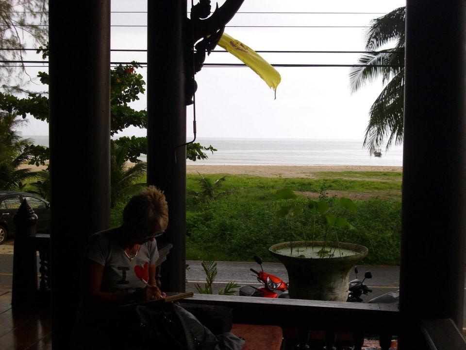 Strand  Hotel Takolaburi Khao Lak