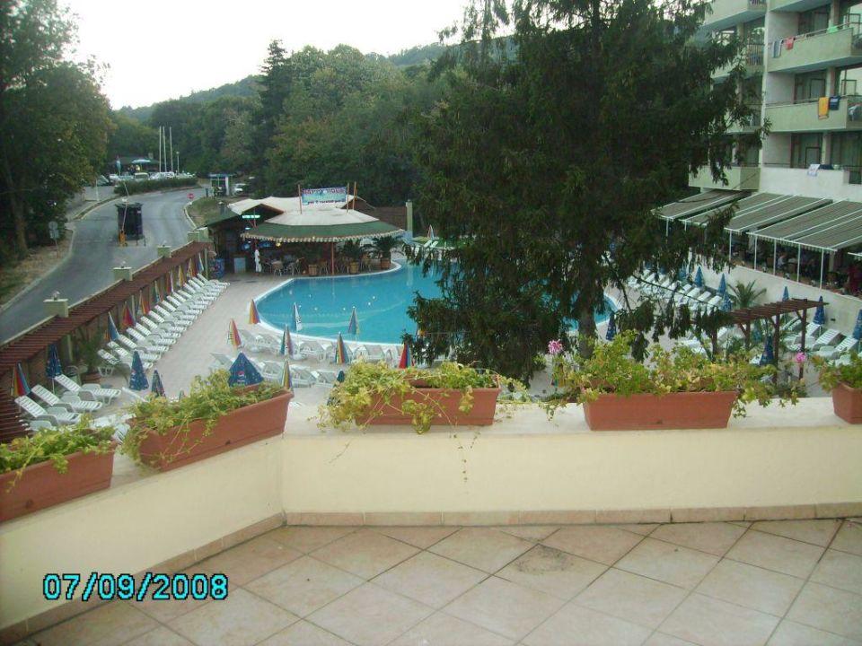 Hotel Edelweiss Bulgarien Bewertung
