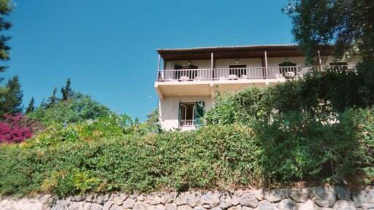 Aeolos Beach Aeolos Beach Resort