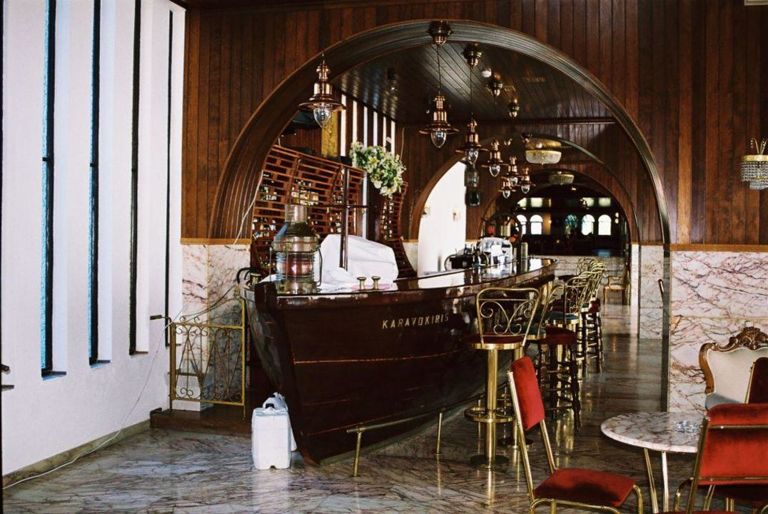 Magna Graecia Hotelbar Magna Graecia