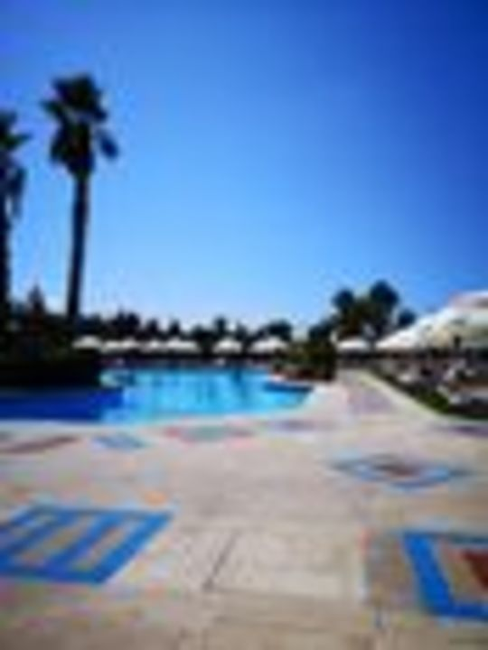 Pool Aldemar Royal Mare Thalasso Resort