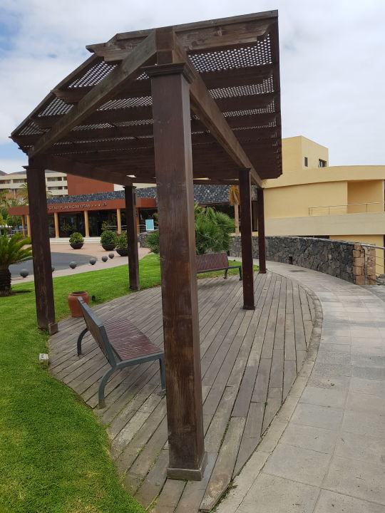 Sonstiges Iberostar Selection Fuerteventura Palace