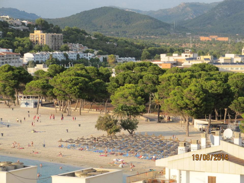 Hotel Bahia Del Sol Mallorca