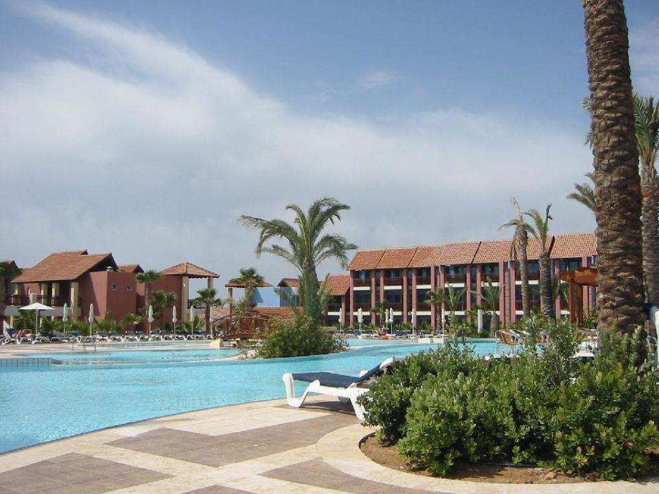 Pool Aldiana Club Zypern