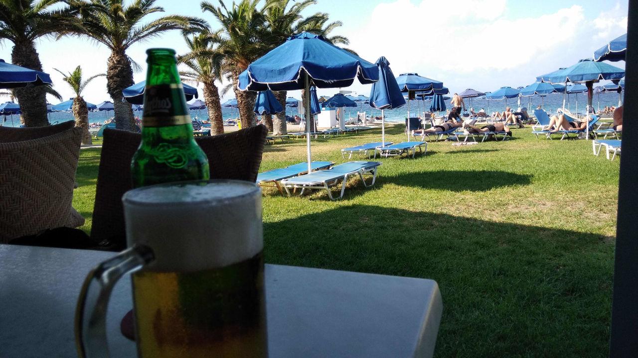 Gastro Hotel Blue Horizon