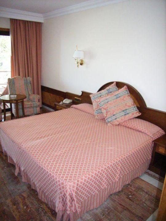 Serrano Palace, Doppelzimmer Hotel Serrano Palace