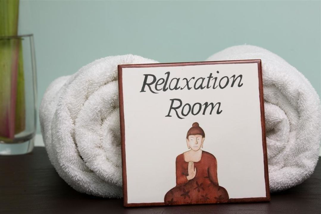 Relaxation room Krista Hotel Boutique
