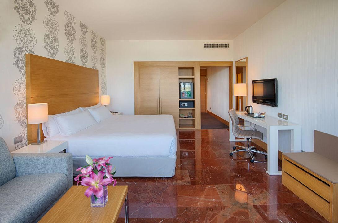 Guest Room NH Firenze