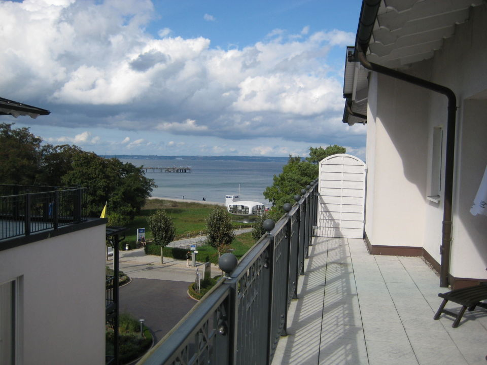 granitz bel etage deluxe dachterrasse grand hotel binz by private palace hotels resorts