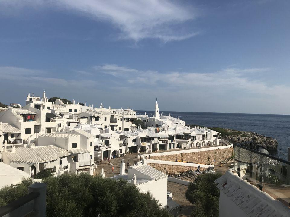 Außenansicht Menorca Binibeca by Pierre & Vacances Premium