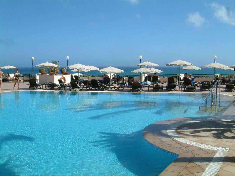 Sbh Crystal Beach Hotel
