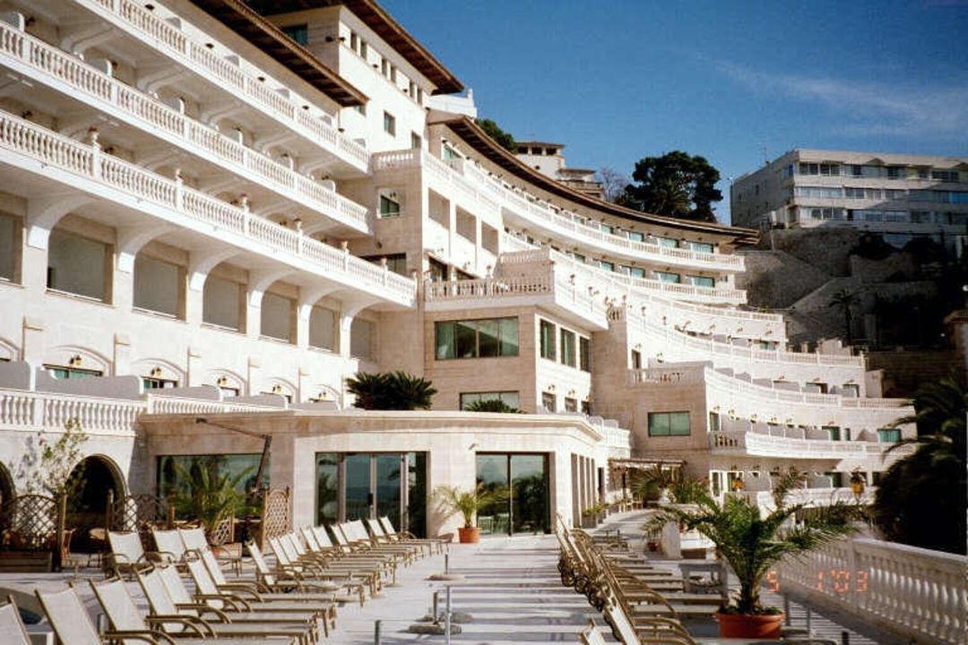 Palma de Mallorca - Hotel Nixe Palace Hotel Nixe Palace
