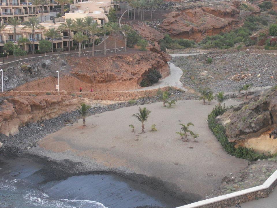 Roca Nivaria Gran Hotel Video