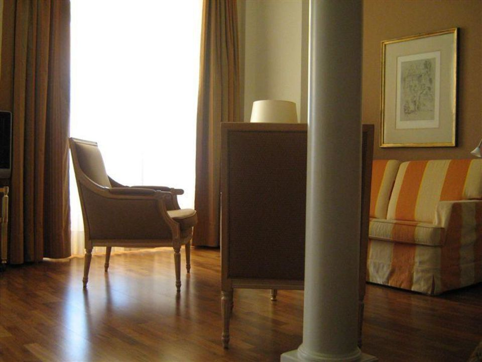 Doppelzimmer Victoria-Jungfrau Grand Hotel & Spa