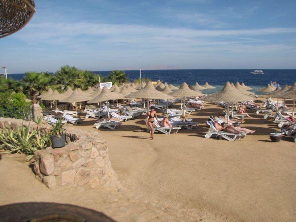 Plaża Hotel Xperience Kiroseiz Parkland