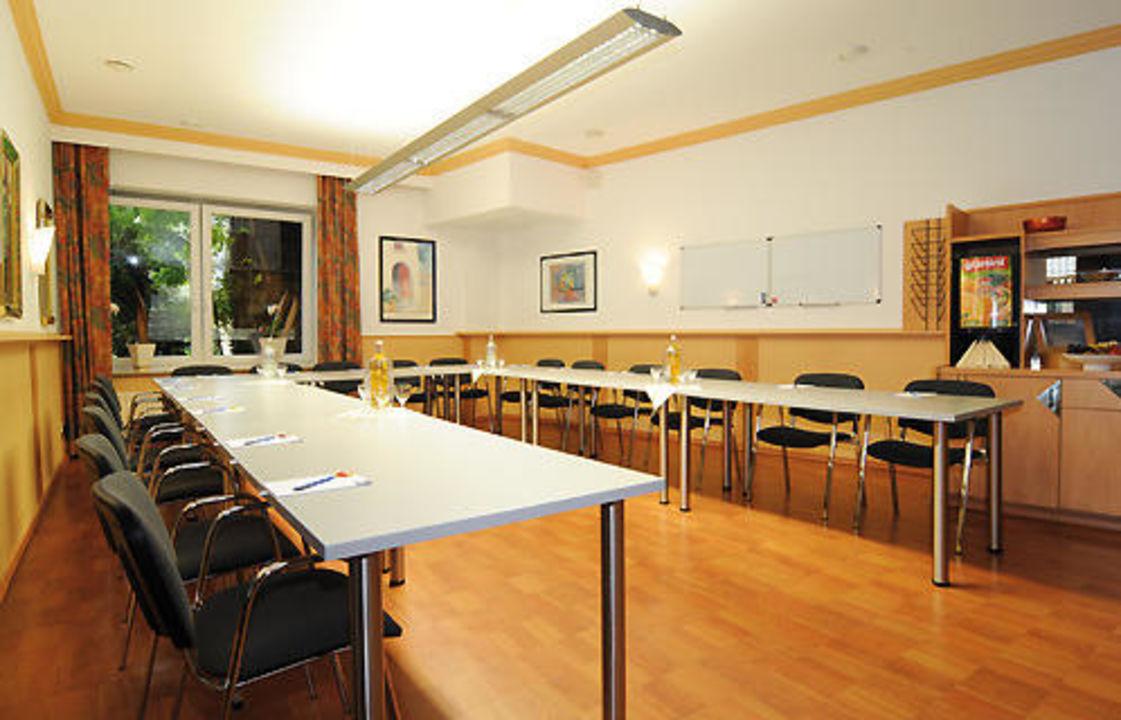 Seminarraum Das kleine Stadthotel Ratingen