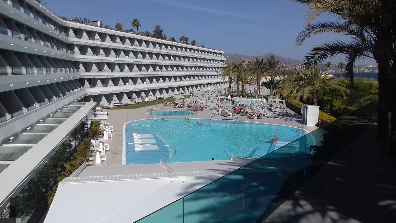 Playa Del Ingles Hotel Santa Monica