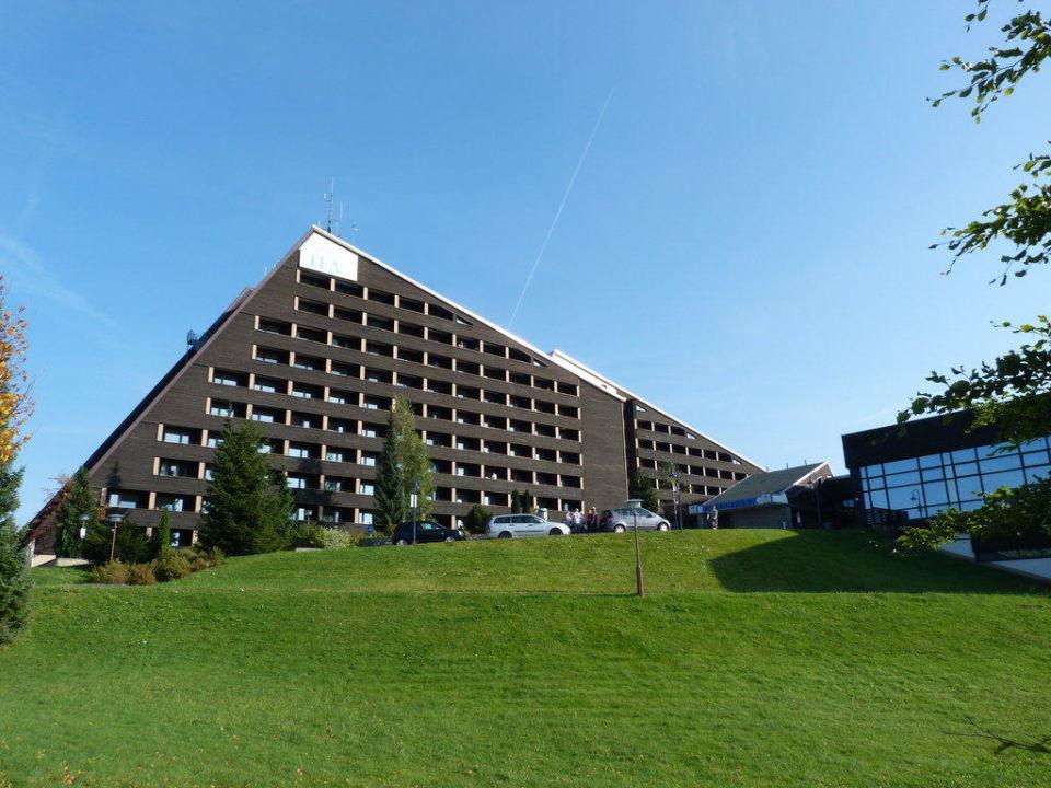 Bewertung Hotel