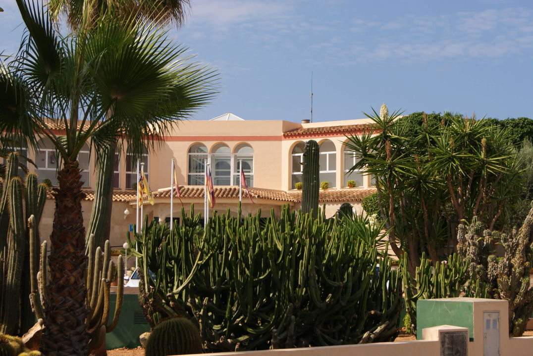 Hotel Don Leon Mallorca Holidaycheck