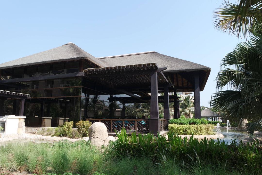 Sofitel Duba Ef Bf Bd The Palm Resort And Spa