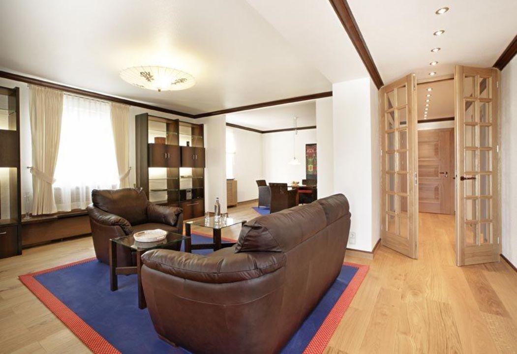 Edelweiss-Suite Kneipp- und WellVitalhotel Edelweiss
