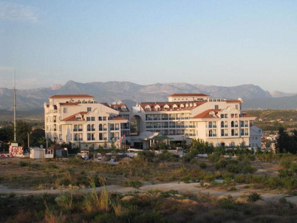Grand Hotel Art Side Hotel Adalya Resort & Spa