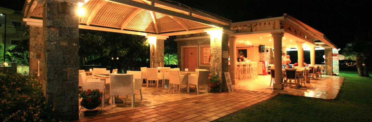 Bar Socrates Hotel