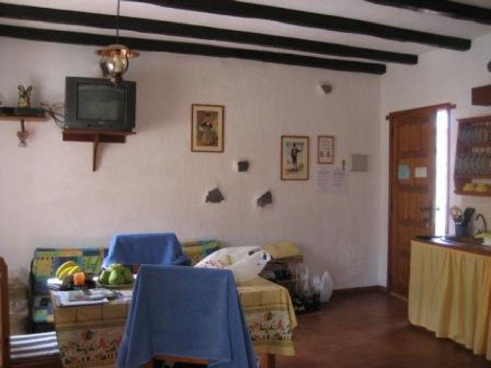 App. 4 /01 Hotel Casa Justina La Hoya