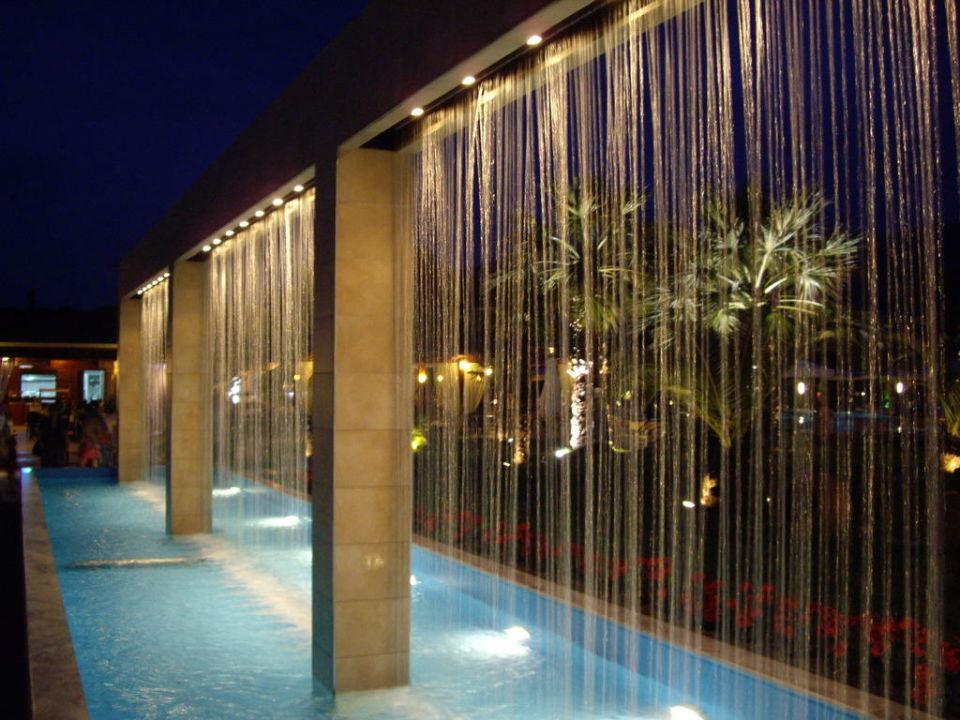 Guten Abend Hotel Poseidon Palace