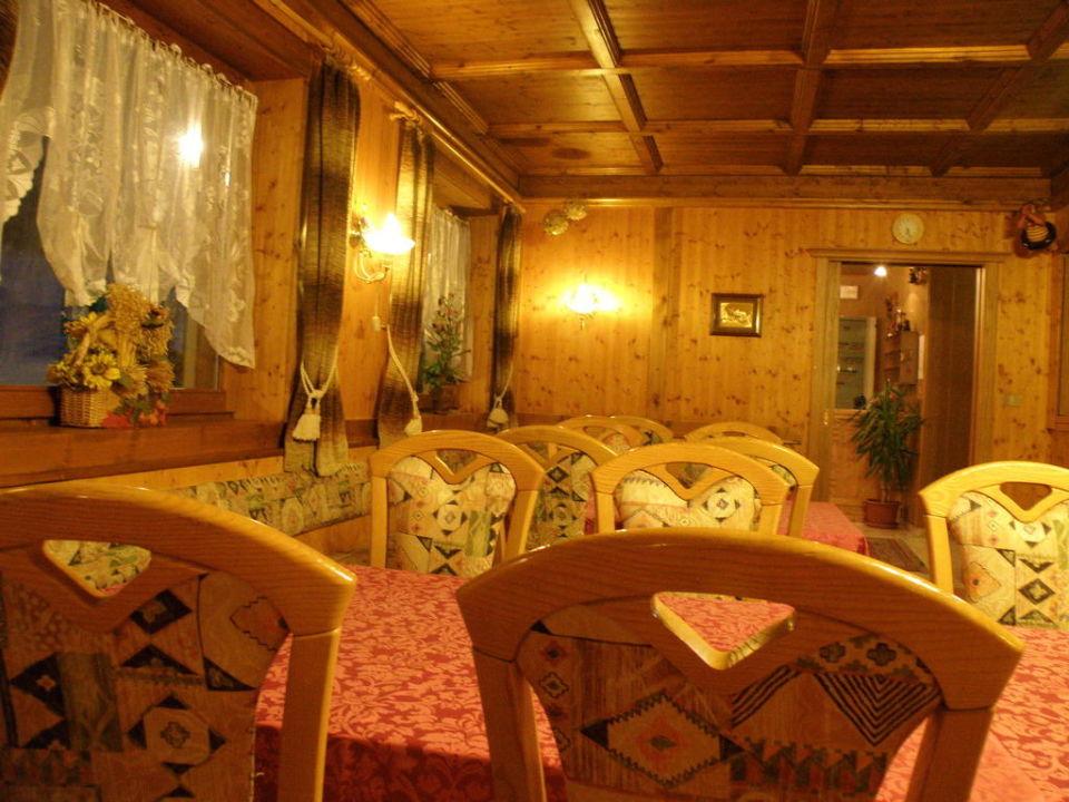 Restaurace Hotel Alpenrose