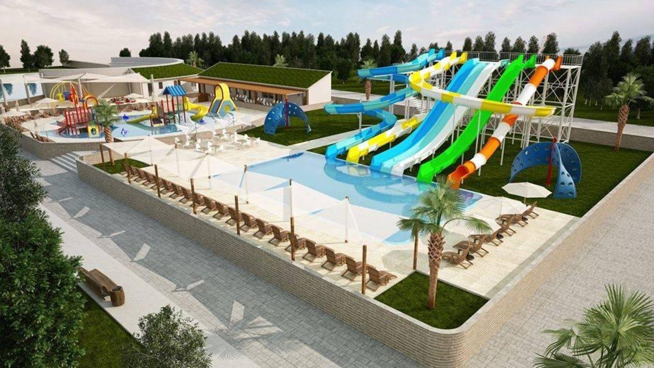 Palm Wings Ephesus Resort Hotel