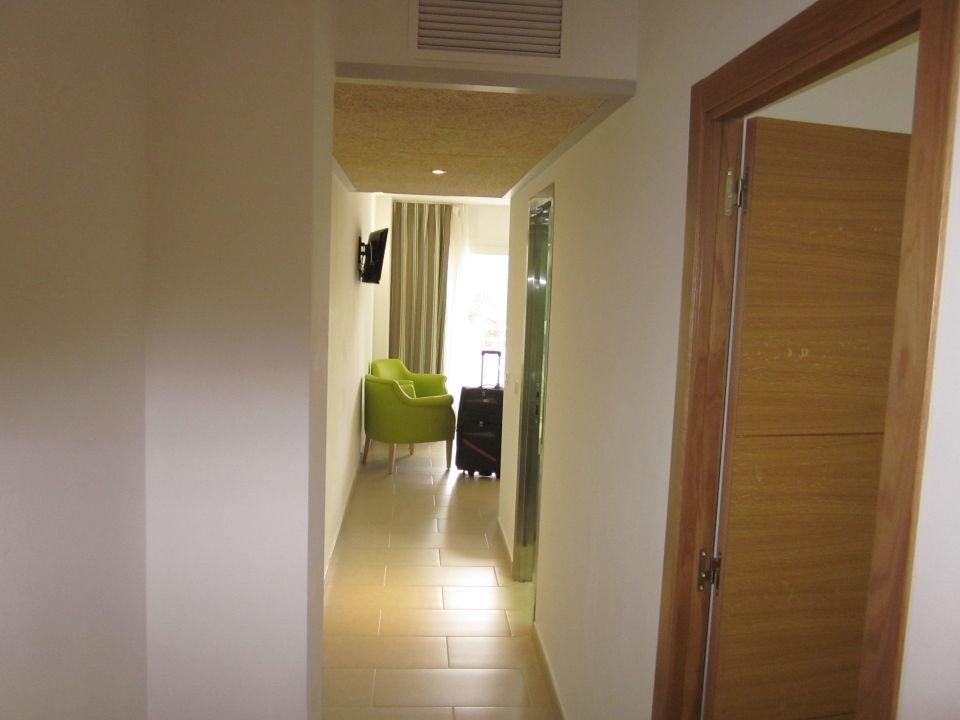 Diele Suite Allsun Hotel Paguera Park Peguera Holidaycheck