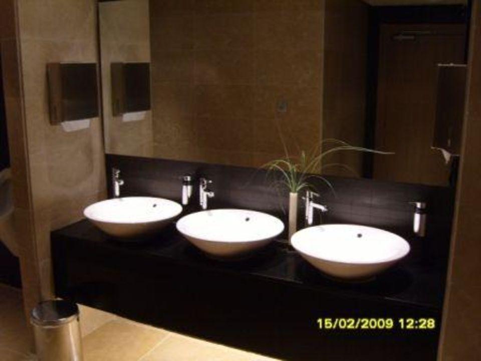 Quot Waschtische Im Restaurant Wc Quot Gran Hotel Amp Spa Protur