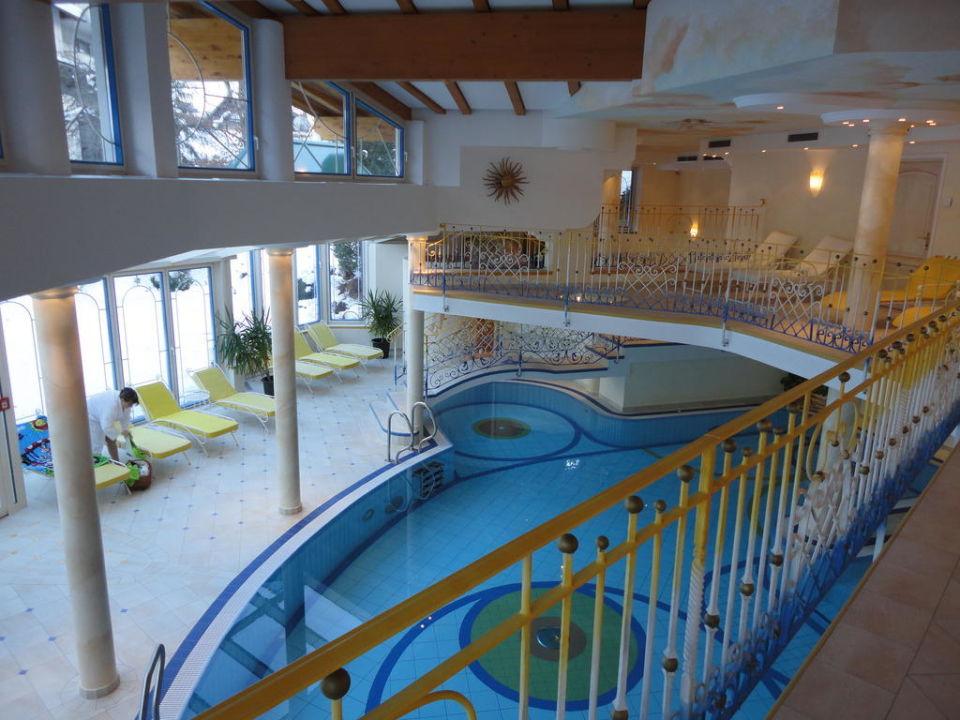 Bild Quot Men 252 Auswahl Quot Zu Hotel Neue Post In Hippach