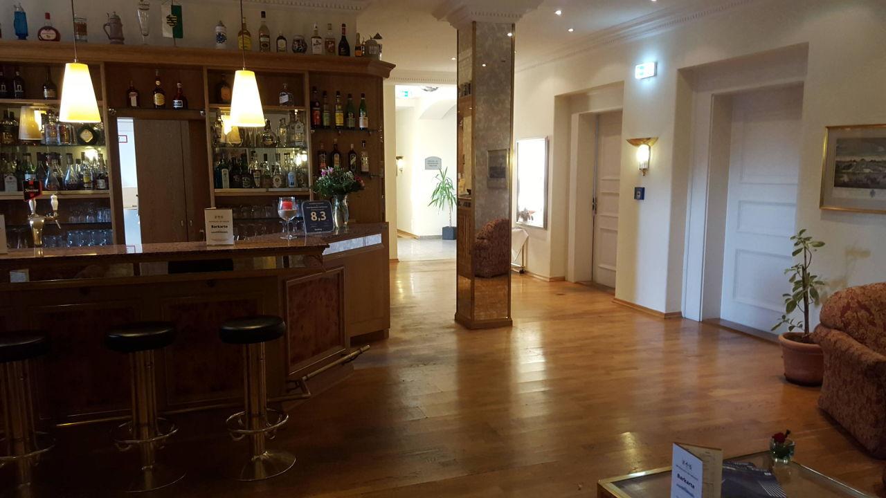 Hotel Bayerischer Hof Dresden Holidaycheck