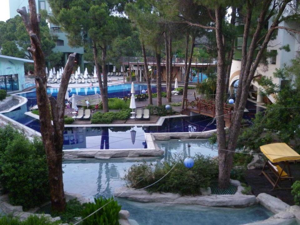 Relaxpool Limak Atlantis De Luxe Hotel & Resort