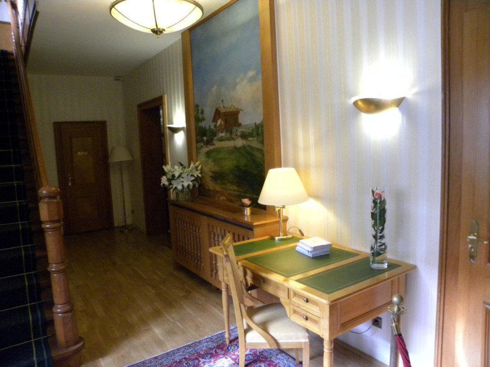 Hotel Bayrisches Haus Romantik Hotel Bayrisches Haus Potsdam