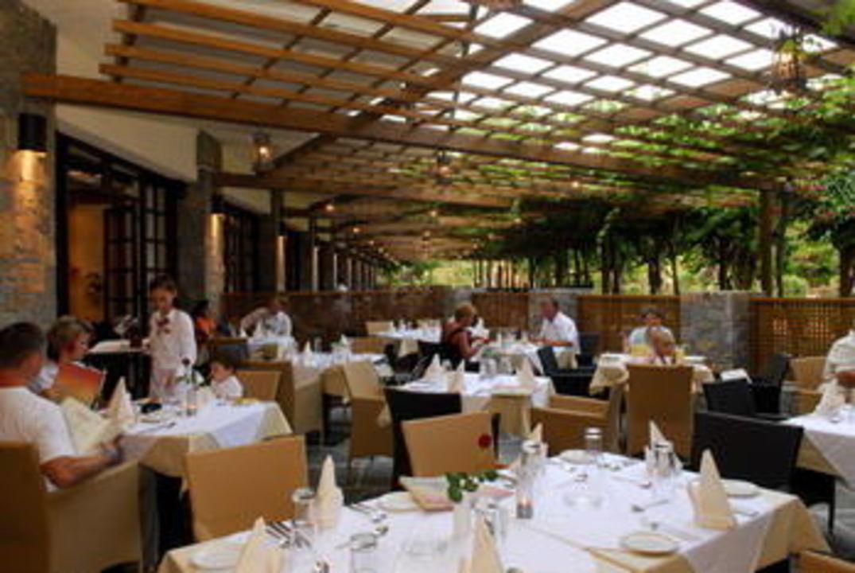 restaurant Apollonia Beach Resort & Spa
