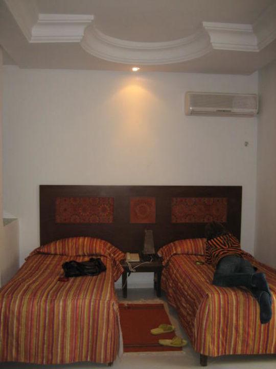 Wohn Schlaf Kombination Hotel Seabel Alhambra Beach Golf Spa
